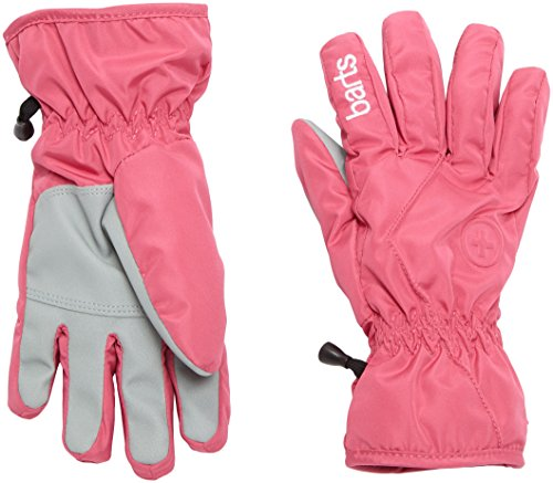 Barts Jungen Handschuhe, Violett (Violett), 5 (8-10 Jhare)