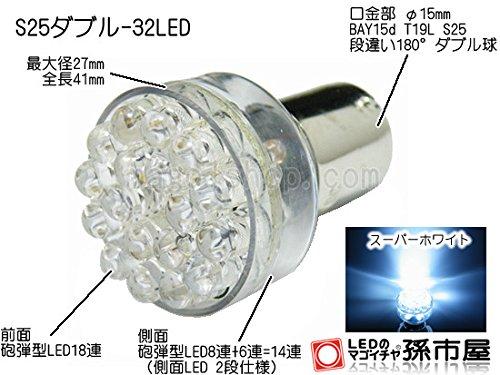 51BU7vp7HuL - [完結編]Moto Guzzi V7 Ⅲ Anniversario LED化計画 - テールライト編