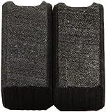 Escobillas de Carbón para BLACK & DECKER KR753 taladro - 6,3x6,3x11,5mm - 2.4x2.4x4.3''