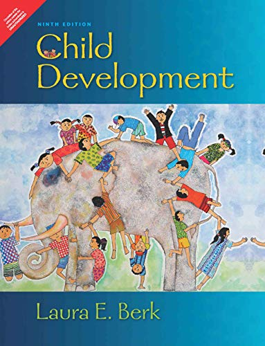 Compare Textbook Prices for Child Development, 9Th Edn 9th Edition ISBN 1211111942267 by Laura E. Berk