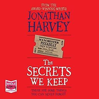 The Secrets We Keep cover art