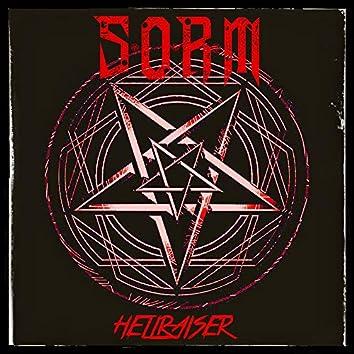 Hellraiser EP