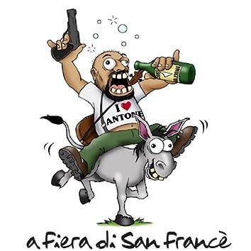 A fiera di San Francè