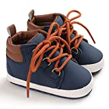 Soft And Comfortable Inner Cotton Cloth Help In Keeping The Soft Muscles, Tendons And Bones Of Babies Feet Safe And Warm. This shoes offers enough comfort for your baby to walk and balance their body with their tiny legs. Watch your cute baby walk in...
