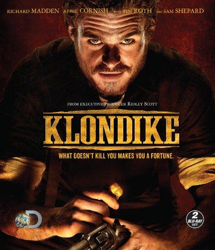 Klondike [USA] [Blu-ray]