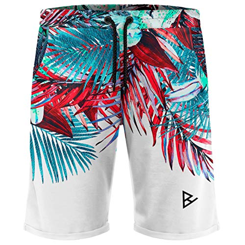 Blowhammer - Bermuda Shorts Uomo - Roots