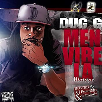 Men Vibe LA: Mixtape