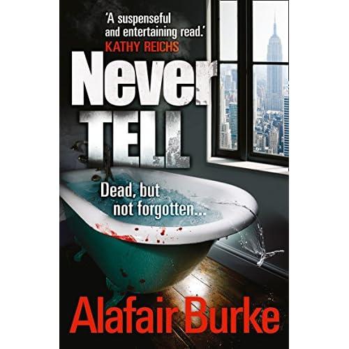 Never Tell (Ellie Hatcher Book 4) (English Edition)