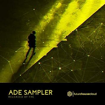 ADE Sampler 2018 by FHC