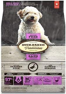 オーブンベイクドトラディション 犬用 グレインフリー ダック 1kg