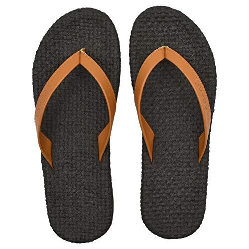 COFACE Infradito-Donna-Sandali-da-Spiaggia-Piscine-Antiscivolo, Pantofole Estate,Slim Flip-Flops-per-Donna,Casual Ciabatte Estivi Scarpe da Spiaggia Dimensione 36-42
