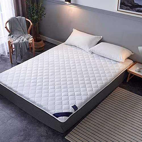ZUSFUL Alfombrilla de Tatami para Dormir colchón de futón de Suelo Grueso...