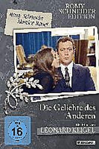 Die Geliebte des Anderen (Romy Schneider Edition)