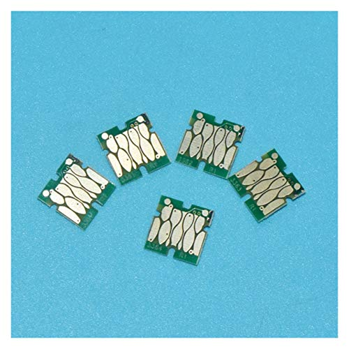 WSCHENG 33XL T3351 / T3361-T3364 FIP DE ARC para EPSON XP530 XP900 XP830 XP645 xp630 xp540 xp-7100 xp640 xp635 Cartucho de Tinta