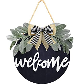 Best rustic welcome sign Reviews