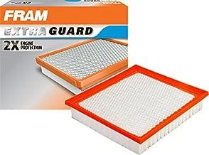 FRAM CA10516 Extra Guard Flexible Rectangular Panel Air Filter for Dodge Vehicles