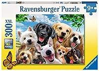 Ravensburger ラベンスバーガー ごきげんな犬(300ピース)