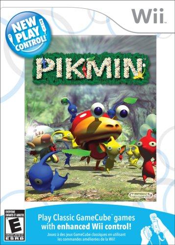 Pikmin (Wii) [Importación inglesa]
