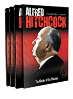 Alfred Hitchcock: the Master of the Macabre [DVD]