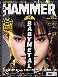 Metal Hammer [UK] July 2021 BABYMETAL表紙号 (単号)