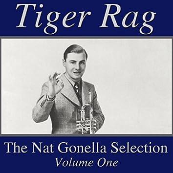 Tiger Rag- The Nat Gonella Selection, Vol. 1