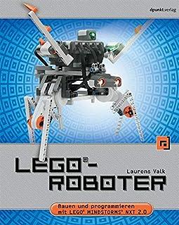 LEGO®-Roboter: Bauen und programmieren mit LEGO® MINDSTORMS® NXT 2.0 (3898647471) | Amazon price tracker / tracking, Amazon price history charts, Amazon price watches, Amazon price drop alerts