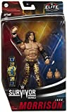Ringside John Morrison - WWE Elite Survivor Series 2020 Mattel Toy Wrestling Action Figure