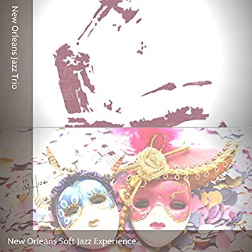 New Orleans Soft Jazz Experience