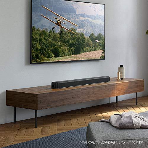 ソニーサウンドバーHT-X8500デュアルサブウーファー内蔵4KHDRHDMI付属DolbyAtmosDTS:X(オンラインライブやゲームにもお勧め)Bluetooth対応