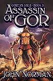 Assassin of Gor (Gorean Saga, 5)