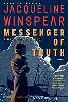 Messenger of Truth: A Maisie Dobbs Novel (Maisie Dobbs Novels) by Jacqueline Winspear(2007-06-12)