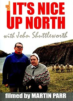 It's Nice Up North With John Shuttleworth