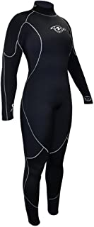 Aqua Lung AquaFlex Womens 5mm Wetsuit