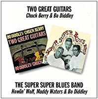 Two Great Guitars / The Super Blues Band by Various Artists (2002-03-13)