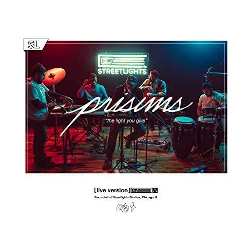 Streetlights & Prisims