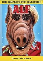 Alf Collection: Season 1-4/ [DVD] [Import]