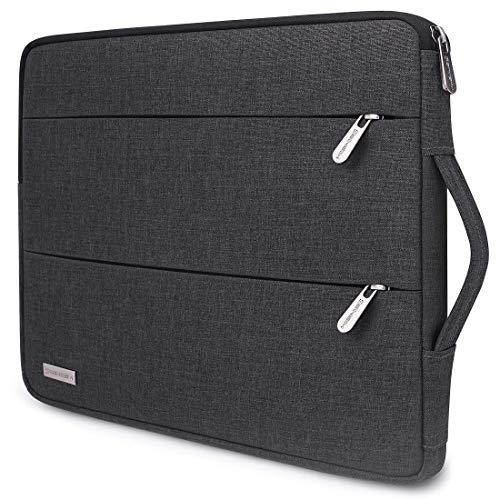 SINSIM 14 Zoll Laptop Sleeve Hülle Tasche Sleeve Hülle Kompatibel Mit 14