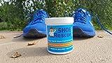Zoom IMG-1 polvere per scarpe 100g elimina