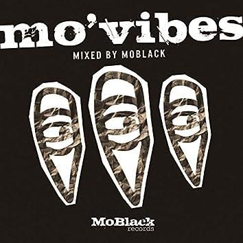 mo'vibes (DJ Mix)