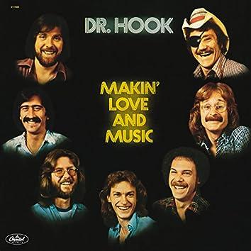 Makin' Love And Music