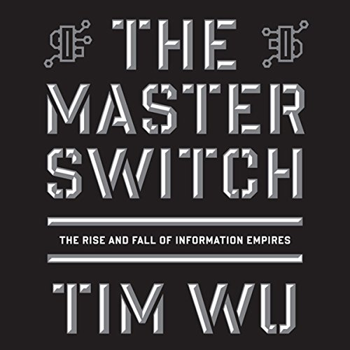 The Master Switch cover art