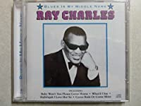 Blues Is My Middle Name [K-Tel] by Ray Charles (2002-03-26)