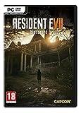 Resident Evil 7 Biohazard (PC DVD)