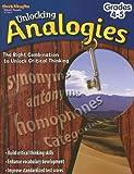 Unlocking Analogies: Reproducible Grades 4-5