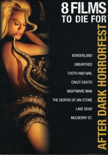 After Dark Horrorfest 8pk [Importado]