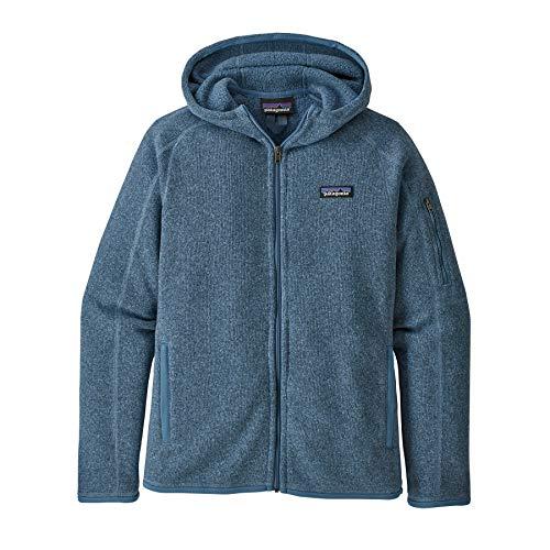 Patagonia Better Sweater Hoody Jacket Women - Kapuzen Fleecejacke