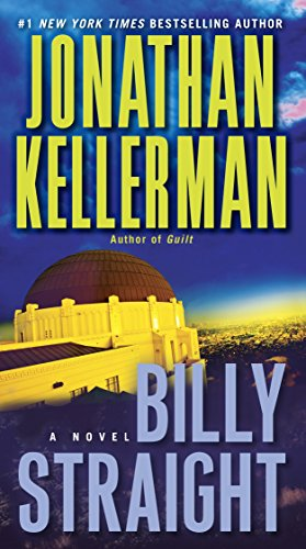 Billy Straight: A Novel (Petra Connor)