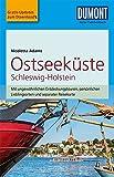 DuMont Reise-Taschenbuch Reiseführer Ostseeküste Schleswig-Holstein: mit Online-Updates als Gratis-Download