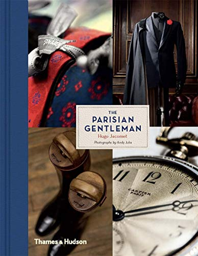 Parisian Gentleman Compact