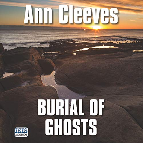 Couverture de Burial of Ghosts
